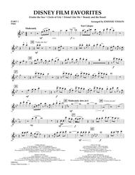 Disney Film Favorites - Pt.1 - Flute