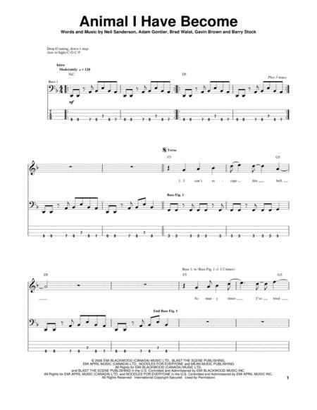 Drum drum tabs three days grace : Three Days Grace sheet music to download and print - World center ...