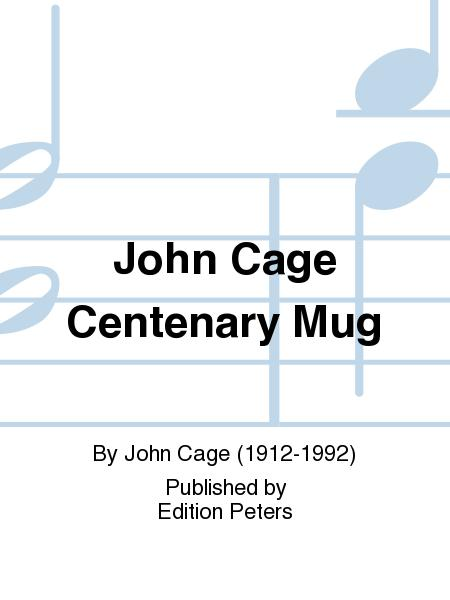 the impact of philosophy on john cages idea of composing chance music John milton cage jr was an american composer, philosopher, poet, music theorist, artist, printmaker, and amateur mycologist and mushroom collector a pioneer of chance music, electronic music and non-standard use of musical instruments, cage was one of the leading figures of the post-war avant-garde.