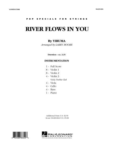 Yiruma sheet music to download and print - World center of digital ...