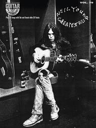 Neil Young (Guitar Play-Along Volume 79).