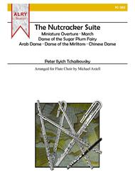 The Nutcracker Suite (Complete Set)