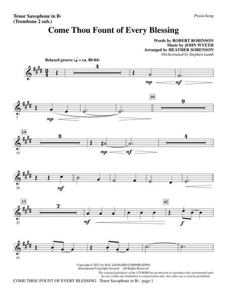 norman hutchins emmanuel sheet music pdf