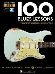 John Heussenstamm  Sheet Music 100 Blues Lessons Song Lyrics Guitar Tabs Piano Music Notes Songbook