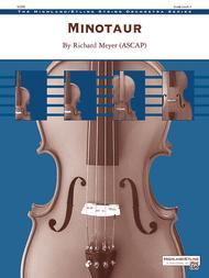 Minotaur sheet music