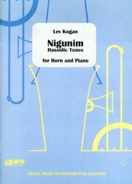 """Nigunim"" Hassidic Tunes sheet music"
