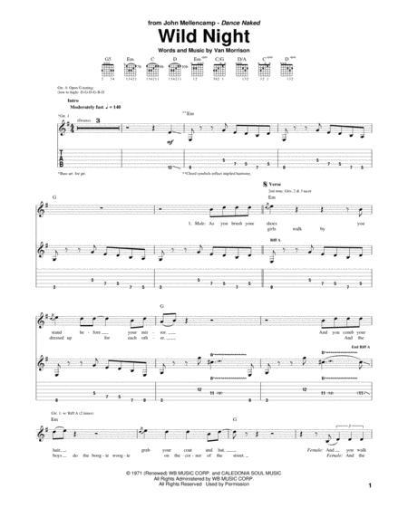 John Mellencamp Sheet Music Books Scores Buy Online