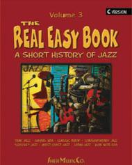 The Real Easy Book - Volume 3 (Bb edition) sheet music