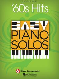 '60s Hits - Easy Piano Solos sheet music