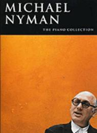 Michael Nyman - The Piano Collection