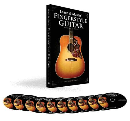 MEL BAY 30765M Celtic Guitar Treasures by El McMeen Book + Online Audio