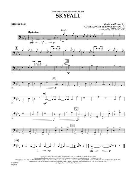 Adele sheet music books scores (buy online).