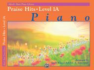 Alfred's Basic Piano Library Praise Hits, Book 1A