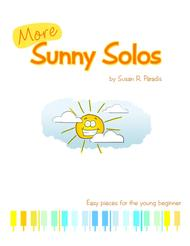 More Sunny Solos sheet music