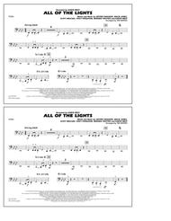 Download Digital Sheet Music for Marching band