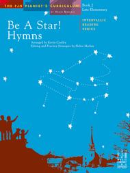 Be a Star! Hymns, Book 2 (NFMC)