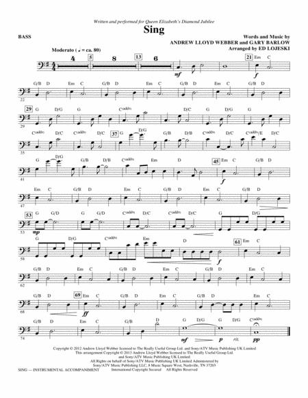 Gary Barlow sheet music to download and print - World center