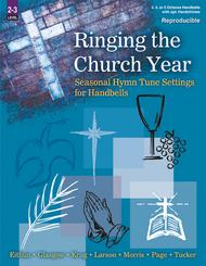 Ringing the Church Year sheet music