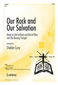 Our Rock and Our Salvation sheet music