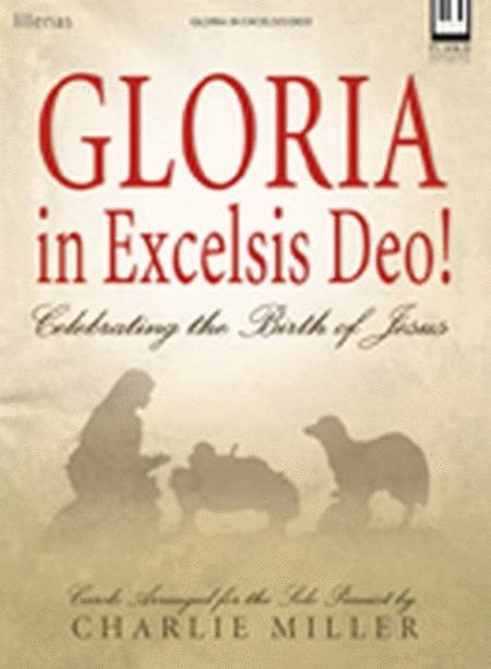 Partitions : Gloria in Excelsis Deo! (Piano seul)