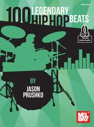 Jason Prushko  Sheet Music 100 Legendary Hip Hop Beats Song Lyrics Guitar Tabs Piano Music Notes Songbook