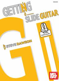 Getting into Slide Guitar sheet music