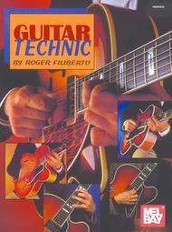 Guitar Technic sheet music