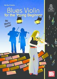 Blues Violin for the Young Beginner sheet music