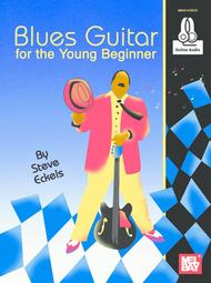 Blues Guitar for the Young Beginner sheet music