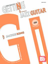 Getting into Jazz Guitar Book sheet music