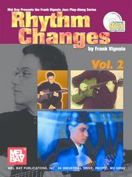 Rhythm Changes Volume 2 sheet music