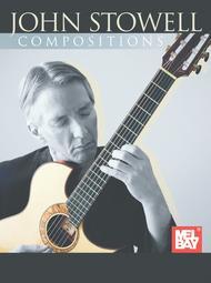 John Stowell Compositions sheet music
