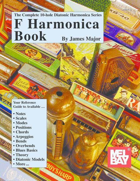 Download Digital Sheet Music For Harmonica
