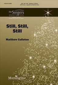 Still, Still, Still sheet music