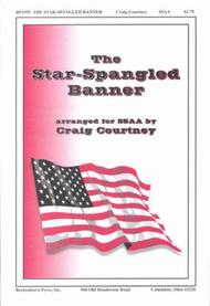The Star-Spangled Banner (SSAA)