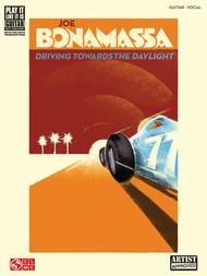 Joe Bonamassa - Driving Towards the Daylight sheet music