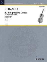 Joseph Reinagle