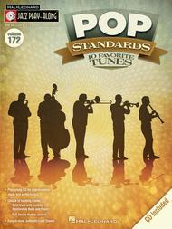 Pop Standards sheet music