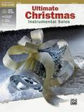 Ultimate Christmas Instrumental Solos for Strings (Violin)