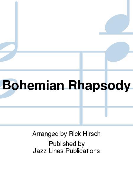 bohemian rhapsody sheet music pdf free