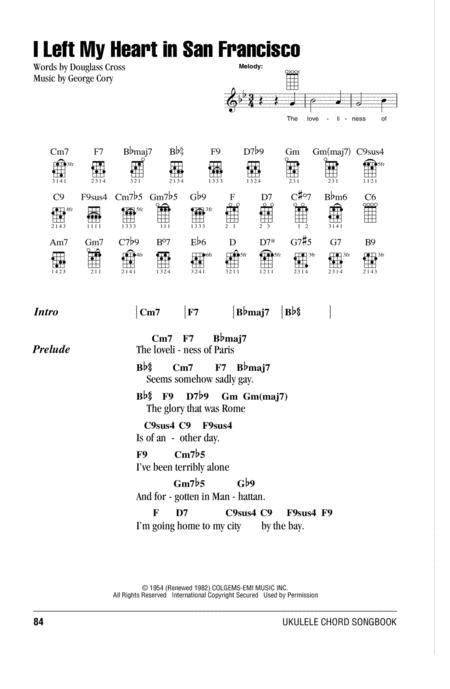 George Cory Douglas Cross Sheet Music To Download And Print World