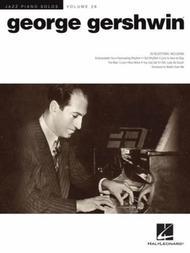 George Gershwin by George Gershwin sheet music