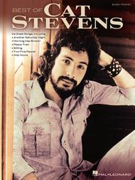 Best of Cat Stevens