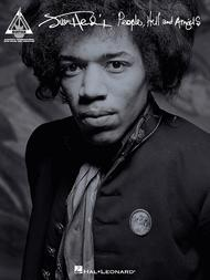 Jimi Hendrix - People, Hell and Angels
