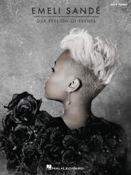 Read All About It Emeli Sande Free Sheet Music