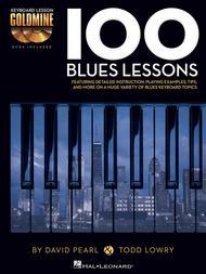 David Pearl  Sheet Music 100 Blues Lessons Song Lyrics Guitar Tabs Piano Music Notes Songbook