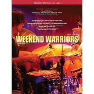 Weekend Warriors - Set List 2 (Drums)