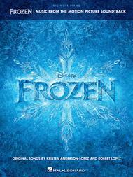 Frozen (Big Note)