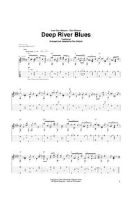 Doc Watson sheet music to download and print - World center of