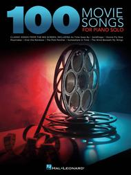 100_Movie_Songs_for_Piano_Solo